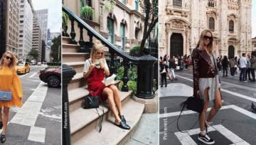 Jessica Mercedes: tajniki stylu blogerki