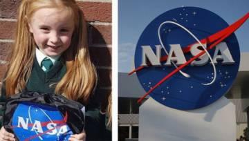 6-latka napisała do NASA. Zwróciła uwagę na zapomnianą planetę!