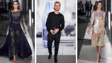 """""""Moda to nasza zbroja"""" – przekonuje Maciej Zień"""