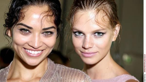 Hot trend wiosna – lato 2018 w 4 krokach: jak zrobić makijaż rozświetlający radzi BELL HYPOAllergenic