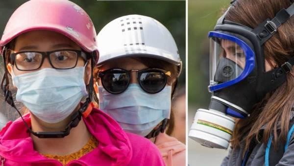 Maski antysmogowe: czy rzeczywiście działają i jak wybrać odpowiednią?