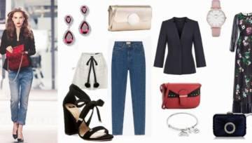 Inspiracje na wiosnę: poznaj styl Natalie Portman!