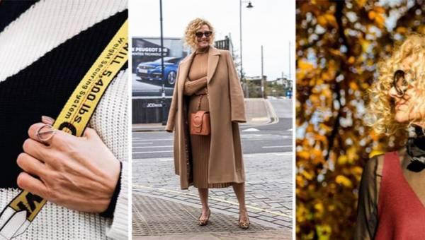 Polska blogerka modowa 50+ podbija świat mody!