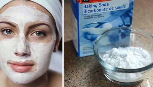 Soda oczyszczona: najtańszy kosmetyk do twarzy