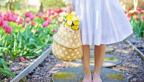 Miejsca, które warto zobaczyć wiosną. Zacznij planować podróż!