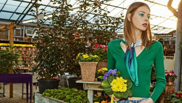 Wiosna w Stradivariusie. Zobacz nową kolekcję Spring Fling!