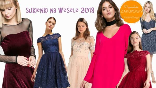 Modne Sukienki 2019 Najnowsze Trendy Kobietamagpl