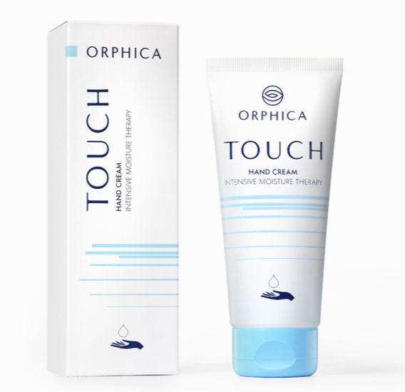Orphica, TOUCH krem do rąk z formułą Intensive Moisture Therapy