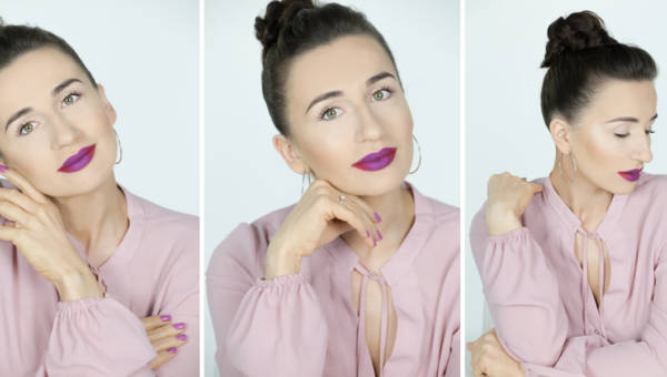 Bell HYPOAllergenic prezentuje: top trend na wiosnę i lato 2018 – usta ombre w stylu Helmuta Langa!