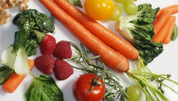 Dieta zasadowa w walce z refluksem