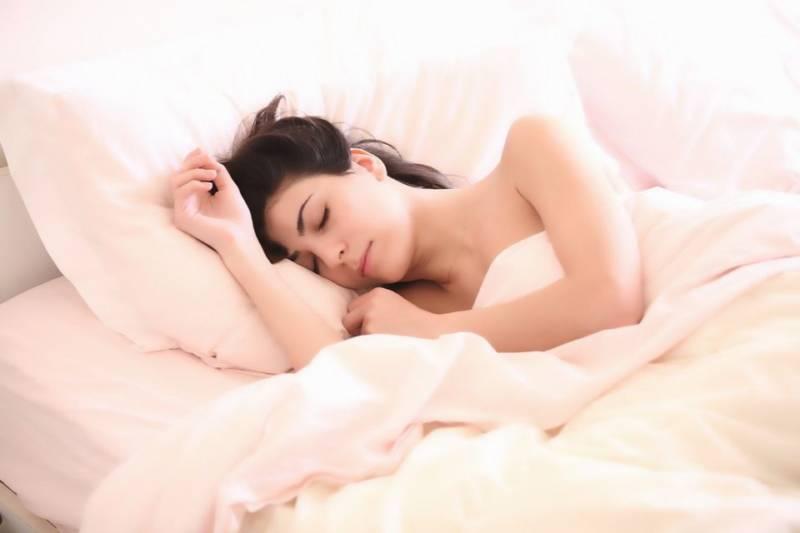 Odchudzanie w czasie snu