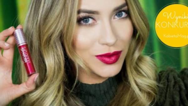 Wyniki konkursu Bell HYPOAllergenic: wygraj kosmetyki z najnowszej linii BY MARCELINA!