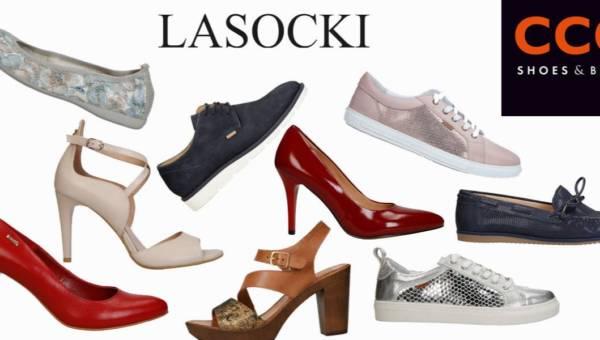 Buty Lasocki na wiosnę 2018 – zobacz najładniejsze modele!