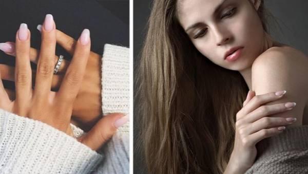 Detox manicure: zdrowa alternatywa dla hybrydy