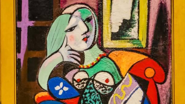 Manicure z Picasso – nowy, gorący trend na Instagramie!