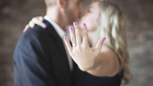 Oryginalne zaręczyny. O jakich oświadczynach marzymy?