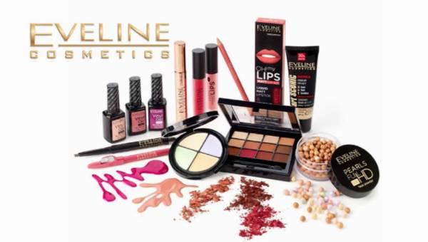 Eveline Cosmetics – nowości makijażowe na wiosnę 2018