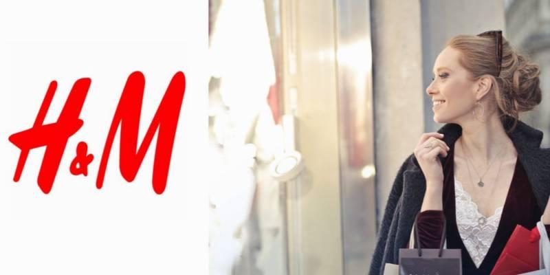wyprzedaże w H&M