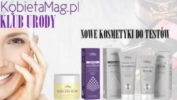 Klub Urody KobietaMag.pl: zapraszamy do testów dla Włosomaniaczek!
