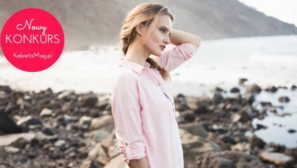 Konkurs: Wyglądaj modnie z Volcano