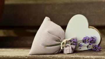 | 10 sposobów na ładny zapach w szafie
