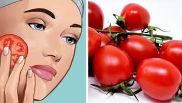 Maseczka z pomidorów podbija Instagram! Jak ją zrobić?