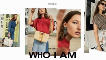 """Parfois z nową kampanią """"Who I Am"""". To prawdziwy manifest nowoczesnej kobiecości!"""