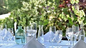 Menu na komunię – co podać, jeśli organizujesz przyjęcie w domu?