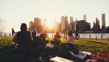 Majówka w mieście: 10 pomysłów na długi weekend