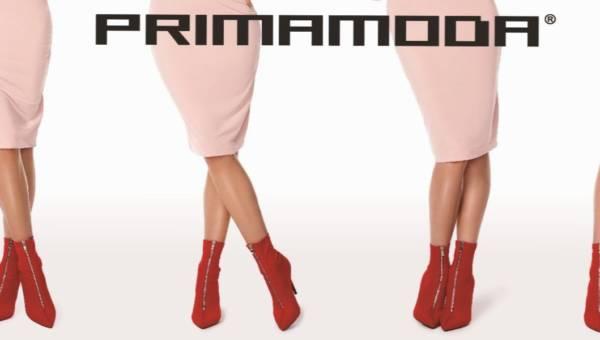 Nowa, zmysłowa kolekcja od marki PRIMAMODA