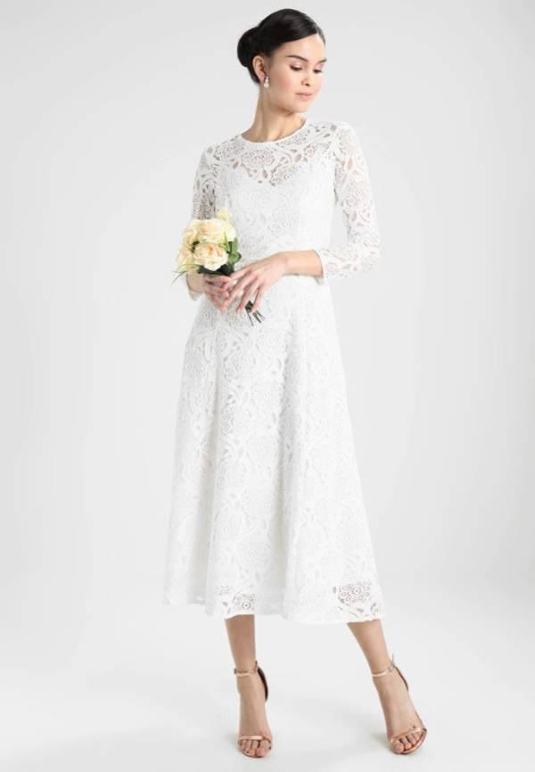 Suknie ślubne Z Długim Rękawem Zobacz Najpiękniejsze Kobietamagpl