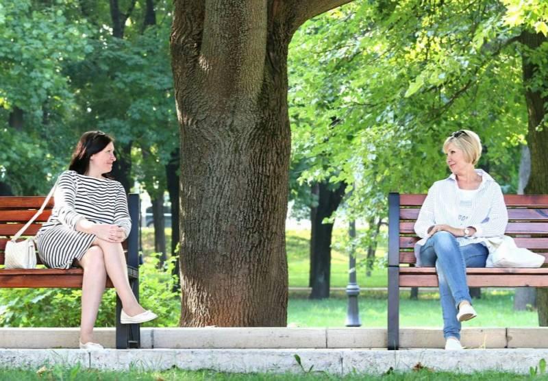 Jak zacząć rozmowę z nieznajomą osobą?
