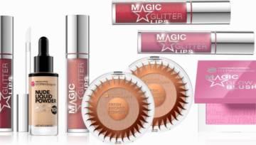 Magiczne kosmetyczne nowości od Bell HYPOAllergenic