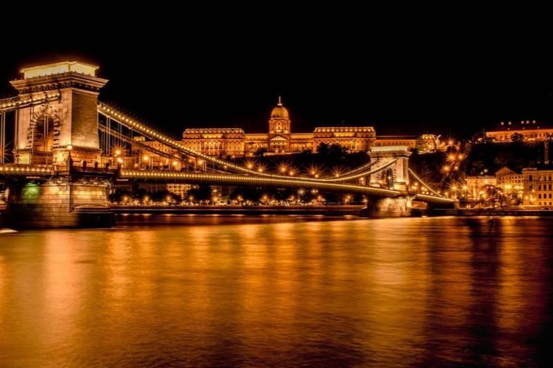 Europejskie miasta idealne na weekend