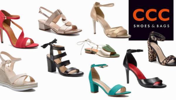 Buty CCC na lato 2019 – oto najładniejsze sandały na ciepłe dni!