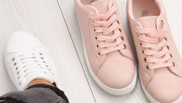 Sklep z butami online – wygodna forma zakupów