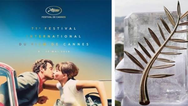 Festiwal w Cannes 2018 – najpiękniejsze stylizacje