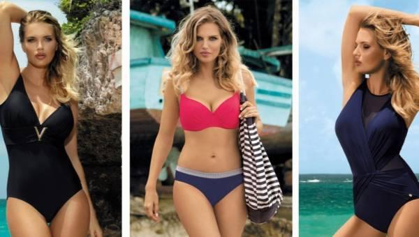 Kostiumy kąpielowe Gatta – zobacz najnowszą kolekcję!
