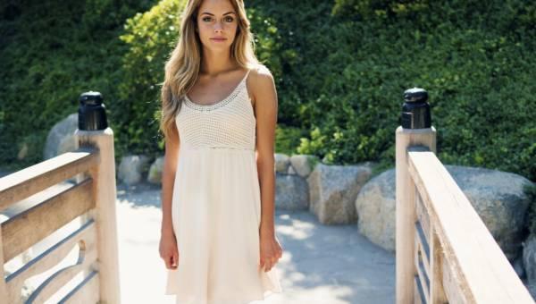 | Sukienki wyszczuplające na lato – najlepsze modele