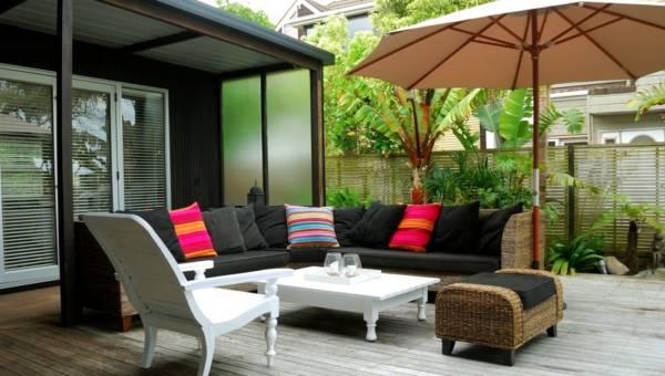 Jak przygotować przestrzeń relaksacyjną w ogrodzie? – kilka praktycznych porad