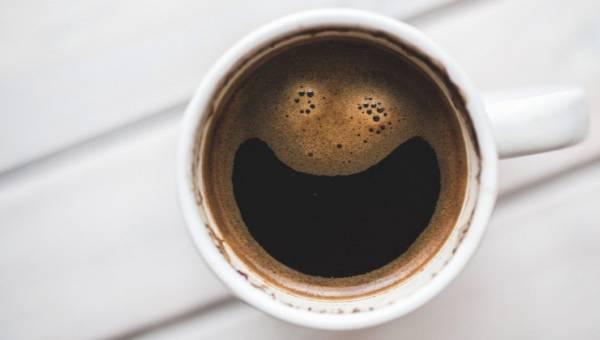 Kawa gotowana wg Kuchni Pięciu Przemian