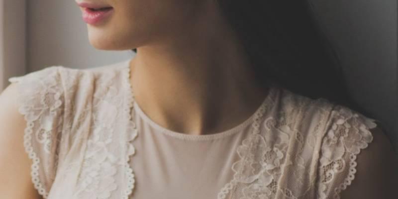 koronkowe bluzki