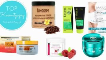 Ranking: najlepsze kosmetyki do body wrappingu!