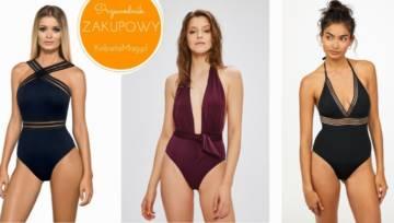 Najciekawsze kostiumy kąpielowe jednoczęściowe – przewodnik zakupowy