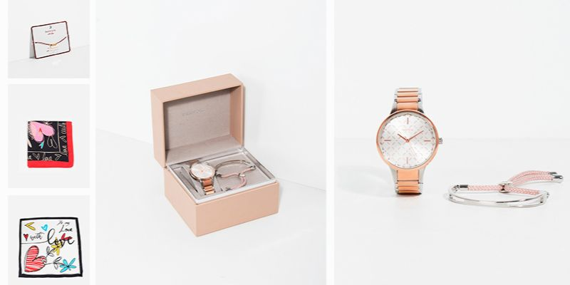 kolekcję Parfois na wiosnę 2018