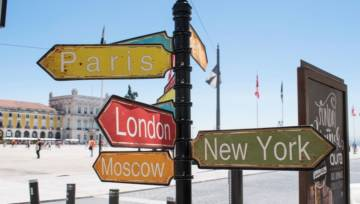 Europejskie miasta idealne na weekend. Tanie i nieoczywiste miejsca!