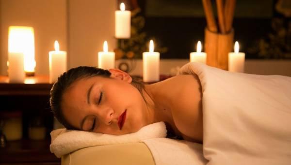 5 powodów, dla których warto wybrać regularny masaż