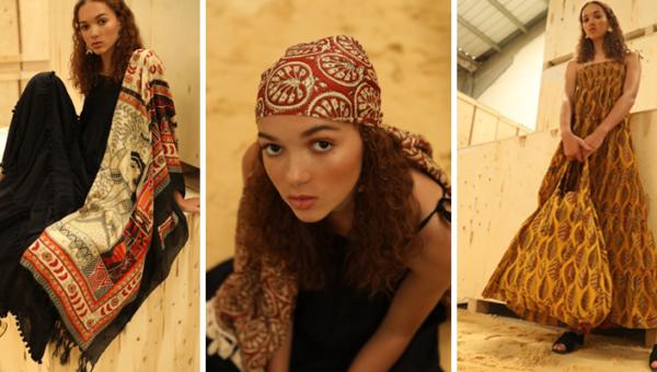 Afryka dzika – etniczna kolekcja sukienek i akcesoriów w duchu wolnej Afryki od Parfois