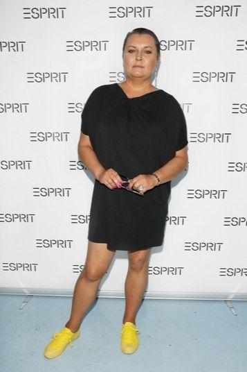 Gwiazdy na pokazie Esprit: kolekcja wiosna-lato 2018