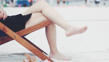 Latem odsłoń nogi! Domowe sposoby leczenia żylaków i pajączków
